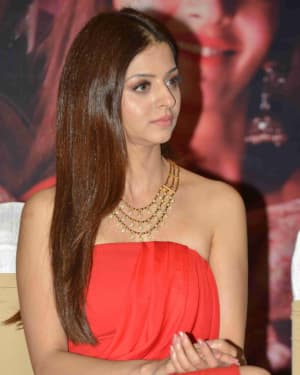 Vedhika Kumar Photos at Kanchana 3 Audio Release | Picture 1646904