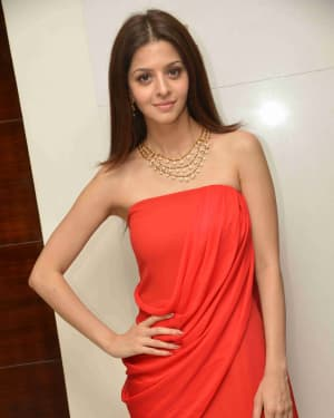 Vedhika Kumar Photos at Kanchana 3 Audio Release | Picture 1646906