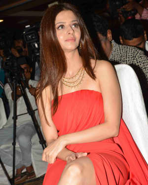 Vedhika Kumar Photos at Kanchana 3 Audio Release | Picture 1646902