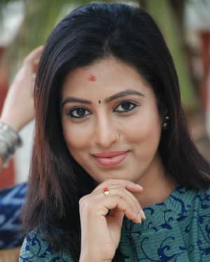 Rihanshi Gowda - Karki Film Mahurtha Pictures   Picture 1647040