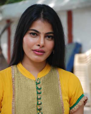 Pawana - Karki Film Mahurtha Pictures