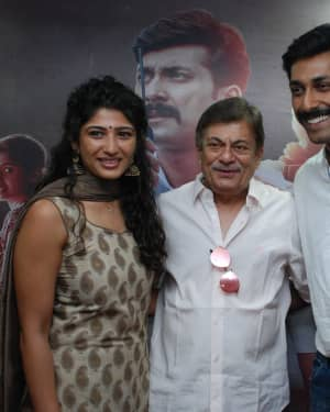 Kavaludaari Film Success Meet Photos