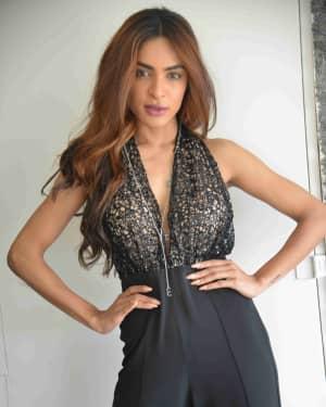 Nasreen Shaikh - My Name Is Raja Kannada Film Press Meet Photos | Picture 1647154