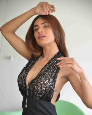 Nasreen Shaikh - My Name Is Raja Kannada Film Press Meet Photos | Picture 1647163