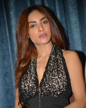 Nasreen Shaikh - My Name Is Raja Kannada Film Press Meet Photos | Picture 1647160