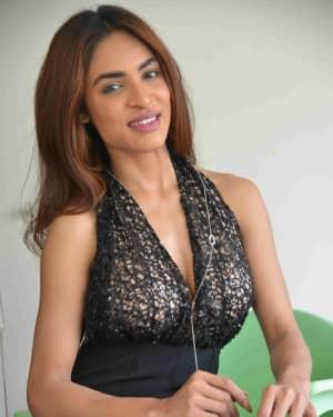 Nasreen Shaikh - My Name Is Raja Kannada Film Press Meet Photos | Picture 1647170