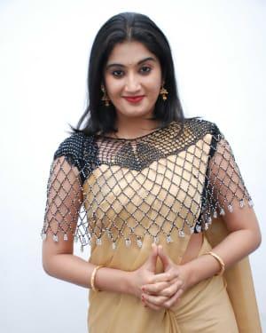 Apeksha Purohit - Saaguta Doora Doora Movie Trailer Release Pictures   Picture 1647090