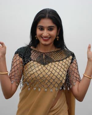Apeksha Purohit - Saaguta Doora Doora Movie Trailer Release Pictures   Picture 1647088