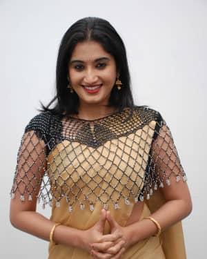 Apeksha Purohit - Saaguta Doora Doora Movie Trailer Release Pictures   Picture 1647091