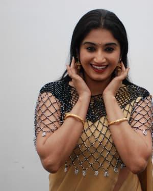 Apeksha Purohit - Saaguta Doora Doora Movie Trailer Release Pictures   Picture 1647089