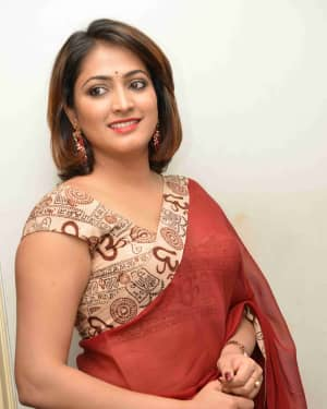 Haripriya - Soojidaara Film Press Meet Photos
