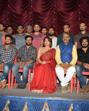 Soojidaara Film Press Meet Photos | Picture 1647233