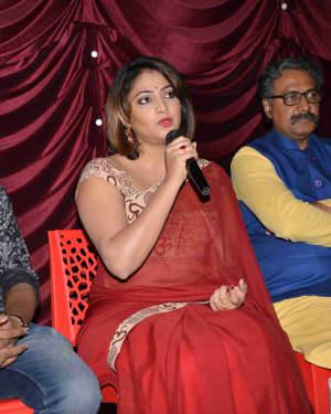 Soojidaara Film Press Meet Photos | Picture 1647223