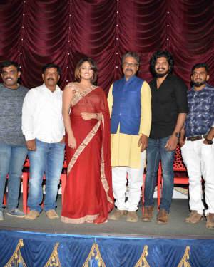 Soojidaara Film Press Meet Photos | Picture 1647234