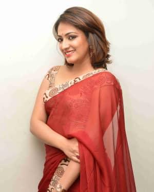 Haripriya - Soojidaara Film Press Meet Photos | Picture 1647217