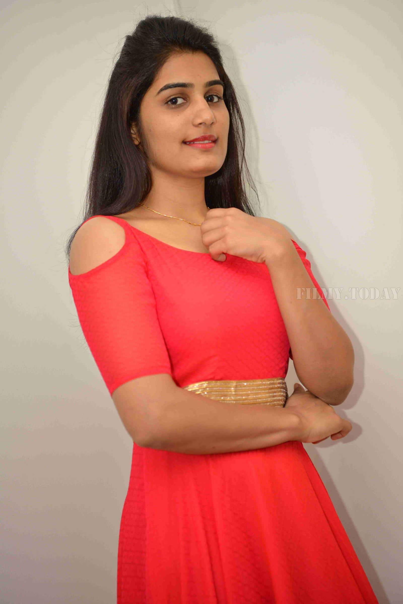 Nandini (Kannada Actress) - Hangover Kannada Film Press ...