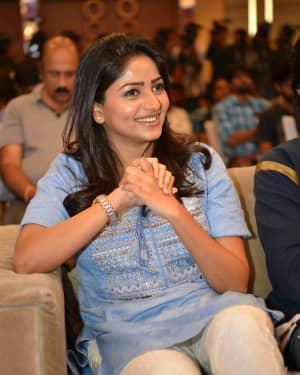 Rachita Ram - I Love You Kannada Film Trailer Release Photos | Picture 1650337