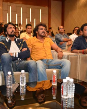 I Love You Kannada Film Trailer Release Photos | Picture 1650341