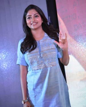 Rachita Ram - I Love You Kannada Film Trailer Release Photos | Picture 1650338