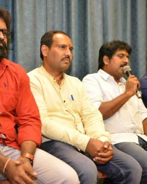 Suvarna Sundari Kannada Film Press Meet Photos