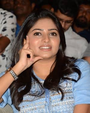 Rachita Ram - I Love You Kannada Film Trailer Release Photos | Picture 1650436