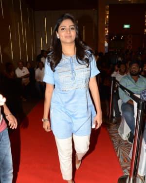 Rachita Ram - I Love You Kannada Film Trailer Release Photos | Picture 1650434