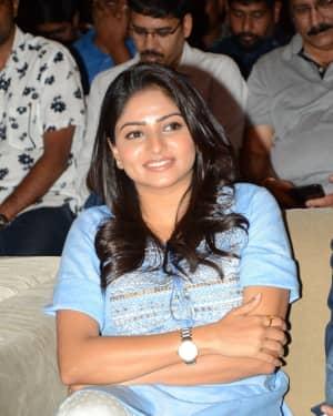 Rachita Ram - I Love You Kannada Film Trailer Release Photos | Picture 1650439