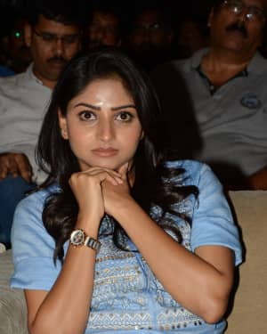 Rachita Ram - I Love You Kannada Film Trailer Release Photos | Picture 1650437