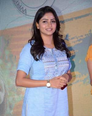 Rachita Ram - I Love You Kannada Film Trailer Release Photos | Picture 1650442