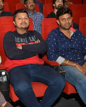 Brahmachari Kannada Film Trailer Launch Photos | Picture 1698600