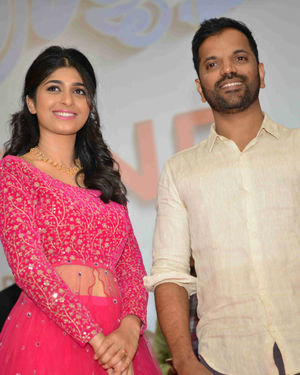 Brahmachari Kannada Film Trailer Launch Photos | Picture 1698605