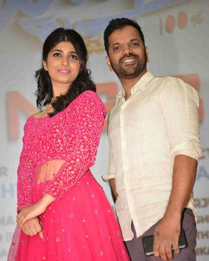 Brahmachari Kannada Film Trailer Launch Photos | Picture 1698607