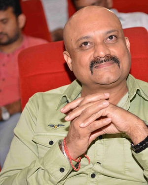 Brahmachari Kannada Film Trailer Launch Photos | Picture 1698599