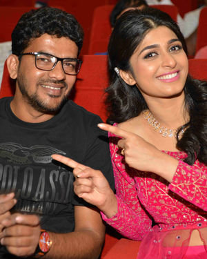 Brahmachari Kannada Film Trailer Launch Photos | Picture 1698604