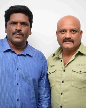 Brahmachari Kannada Film Trailer Launch Photos | Picture 1698609