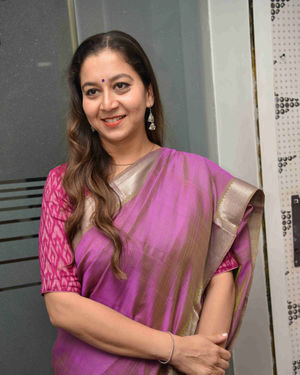 Sudha Rani - Kannad Gothilla Film Press Meet Photos   Picture 1698458