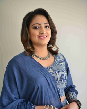 Haripriya - Kannad Gothilla Film Press Meet Photos