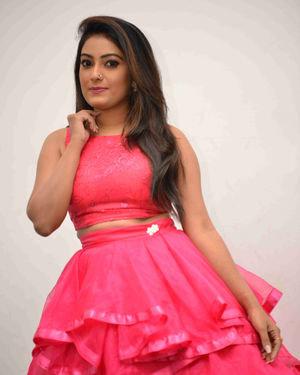 Sonika Gowda - Naane Raja Kannada Film Audio Release Photos | Picture 1698476