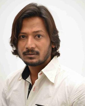 Sooraj Krishna - Naane Raja Kannada Film Audio Release Photos