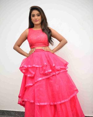 Sonika Gowda - Naane Raja Kannada Film Audio Release Photos | Picture 1698469
