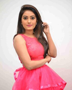 Sonika Gowda - Naane Raja Kannada Film Audio Release Photos