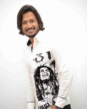 Sooraj Krishna - Naane Raja Kannada Film Audio Release Photos | Picture 1698466
