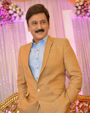 Ramesh Aravind - 100 Kannada Film Press Meet Photos