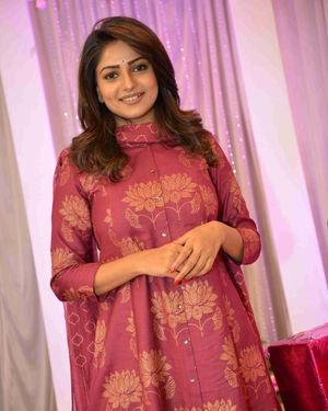 Rachita Ram - 100 Kannada Film Press Meet Photos | Picture 1698811