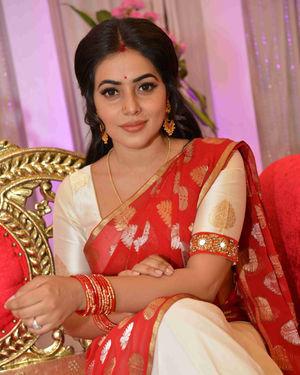 Poorna - 100 Kannada Film Press Meet Photos