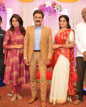 100 Kannada Film Press Meet Photos