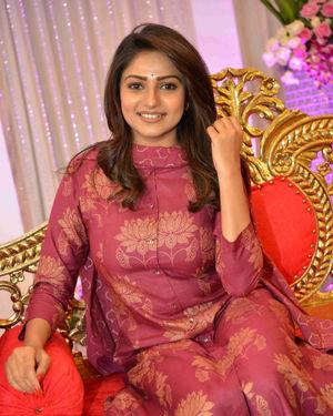 Rachita Ram - 100 Kannada Film Press Meet Photos | Picture 1698813