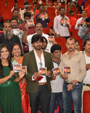 3rd Class Kannada Film Audio Release Photos