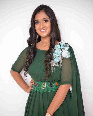 Roopika (Kannada Actress) - 3rd Class Kannada Film Audio Release Photos | Picture 1698787