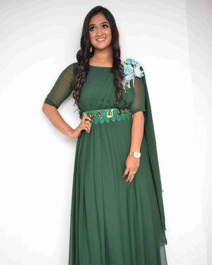 Roopika (Kannada Actress) - 3rd Class Kannada Film Audio Release Photos | Picture 1698788